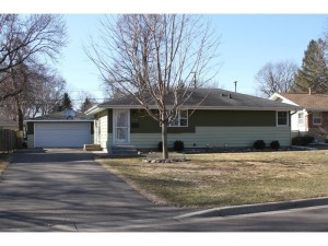 6815 51st Place N Crystal, Mn 55428