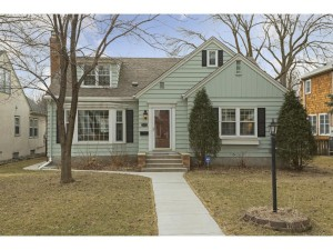 5628 15th Avenue S Minneapolis, Mn 55417