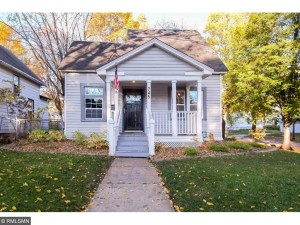 745 Manomin Avenue Saint Paul, Mn 55107