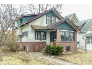 3531 Garfield Avenue Minneapolis, Mn 55408