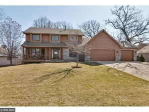 8252 Orchid Lane N Maple Grove, Mn 55311