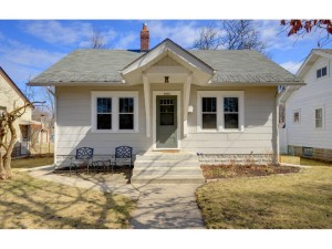 3533 44th Avenue S Minneapolis, Mn 55406