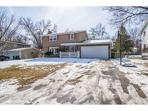 8101 N 35th Avenue N Crystal, Mn 55427