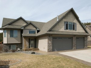 6116 Goodview Trail Circle N Hugo, Mn 55038