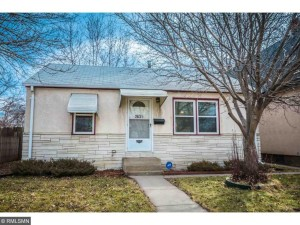 2631 Washington Street Ne Minneapolis, Mn 55418