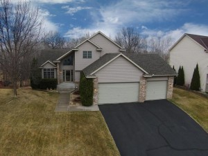 1321 156th Lane Nw Andover, Mn 55304