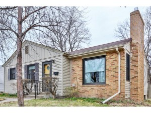 2510 Vincent Avenue N Minneapolis, Mn 55411