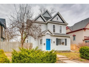 2327 Polk Street Ne Minneapolis, Mn 55418