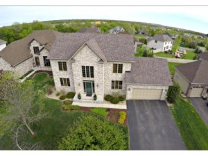 13961 Oakwood Court Ne Saint Michael, Mn 55376