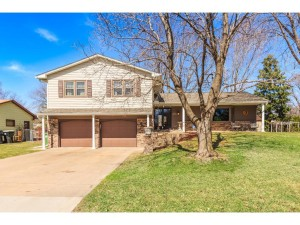 2625 Ridge Lane Mounds View, Mn 55112