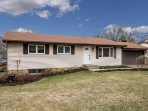 41 98th Lane Nw Coon Rapids, Mn 55448