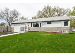 1461 Grandview Avenue E Maplewood, Mn 55109