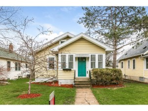 4237 40th Avenue S Minneapolis, Mn 55406