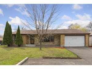2292 Larpenteur Avenue E Maplewood, Mn 55109