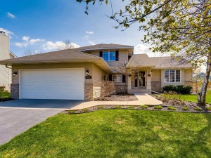 1773 Valley Ridge Trail S Chanhassen, Mn 55317