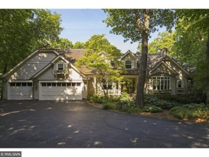 4890 Woods Court Greenwood, Mn 55331