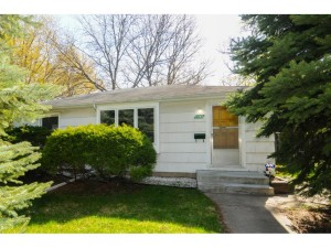 7545 Vincent Avenue S Richfield, Mn 55423