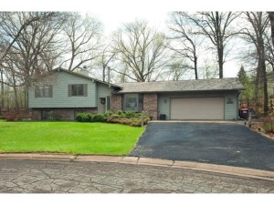 2298 Dahl Court E Maplewood, Mn 55119
