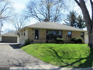 6711 Oakland Avenue Richfield, Mn 55423