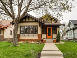 4424 Garfield Avenue Minneapolis, Mn 55419