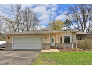 21415 Heath Avenue N Forest Lake, Mn 55025