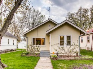 4628 34th Avenue S Minneapolis, Mn 55406