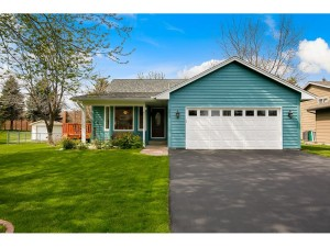 4827 108th Lane Ne Blaine, Mn 55014