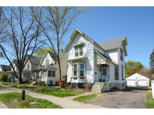 1103 15th Avenue Se Minneapolis, Mn 55414