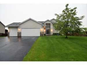 4193 Jannings Avenue Ne Saint Michael, Mn 55376