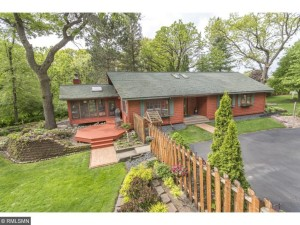 4870 Hanson Road Shoreview, Mn 55126