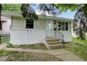 4232 Monroe Street Ne Columbia Heights, Mn 55421