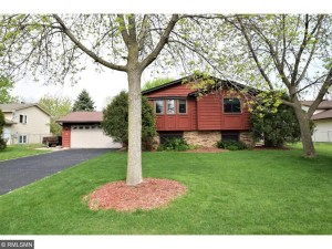 9724 Vincent Avenue N Brooklyn Park, Mn 55444