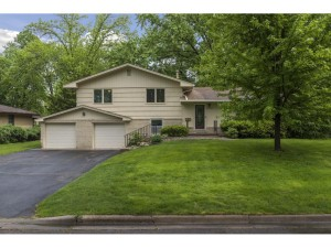 11051 Russell Avenue S Bloomington, Mn 55431