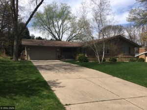 4043 Birch Knoll Drive White Bear Twp, Mn 55110