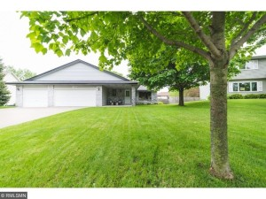 13243 Zion Street Nw Coon Rapids, Mn 55448