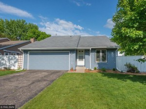 5580 Sheldon Street Shoreview, Mn 55126