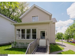 750 Bush Avenue Saint Paul, Mn 55106