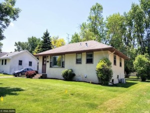 5931 Washburn Avenue N Brooklyn Center, Mn 55430