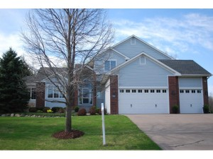 1386 Timberwolf Trail Lino Lakes, Mn 55038