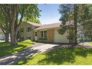 848 Oriole Drive Apple Valley, Mn 55124