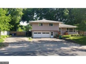 2819 64th Avenue N Brooklyn Center, Mn 55430