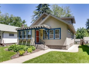 2934 Thomas Avenue N Minneapolis, Mn 55411