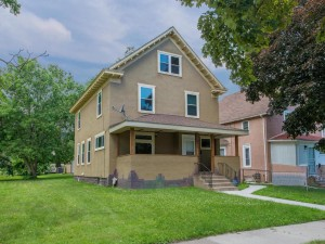 2215 N 4th Street Minneapolis, Mn 55411