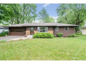 6381 Jefferson Street Ne Fridley, Mn 55432