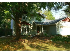 12004 Summerset Lane Burnsville, Mn 55337