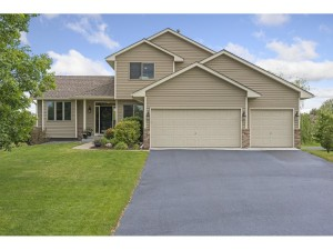 3817 Marigold Court N Brooklyn Park, Mn 55443