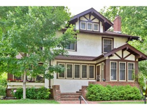 4108 Garfield Avenue Minneapolis, Mn 55409