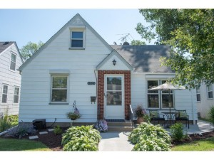 5525 26th Avenue S Minneapolis, Mn 55417