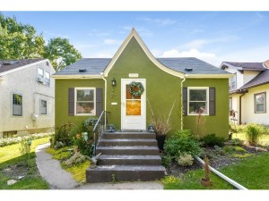 2650 Benjamin Street Ne Minneapolis, Mn 55418