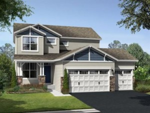 4878 Red Oak Lane Minnetrista, Mn 55364